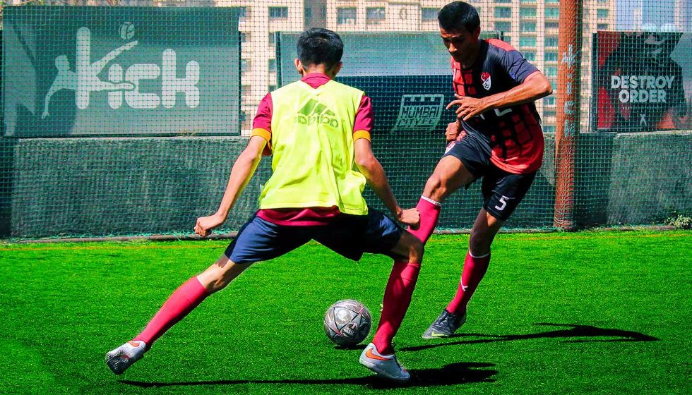 Football Tournaments in Mumbai